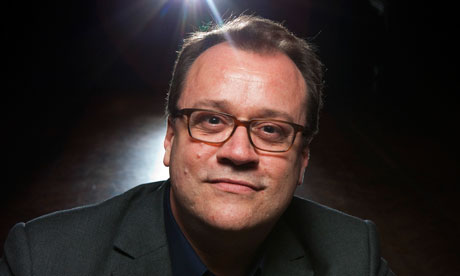 Russell T Davies - TV Producer, Screenwriter