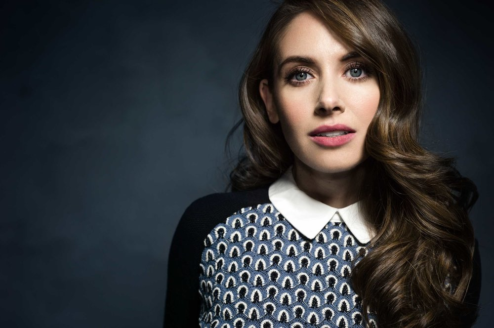 Alison Brie - Actress