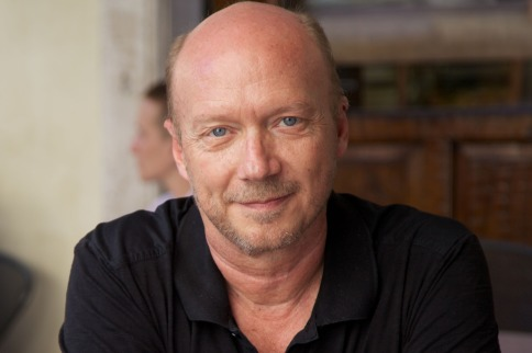 Paul Haggis - Film Director, Screenwriter, Producer