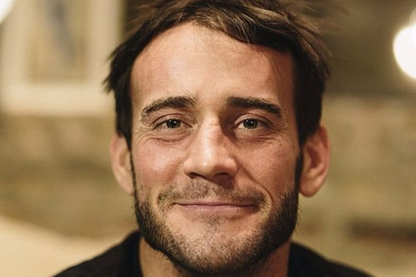 "Philip Jack Brooks ""CM Punk"" - MMA WWE Athlete"