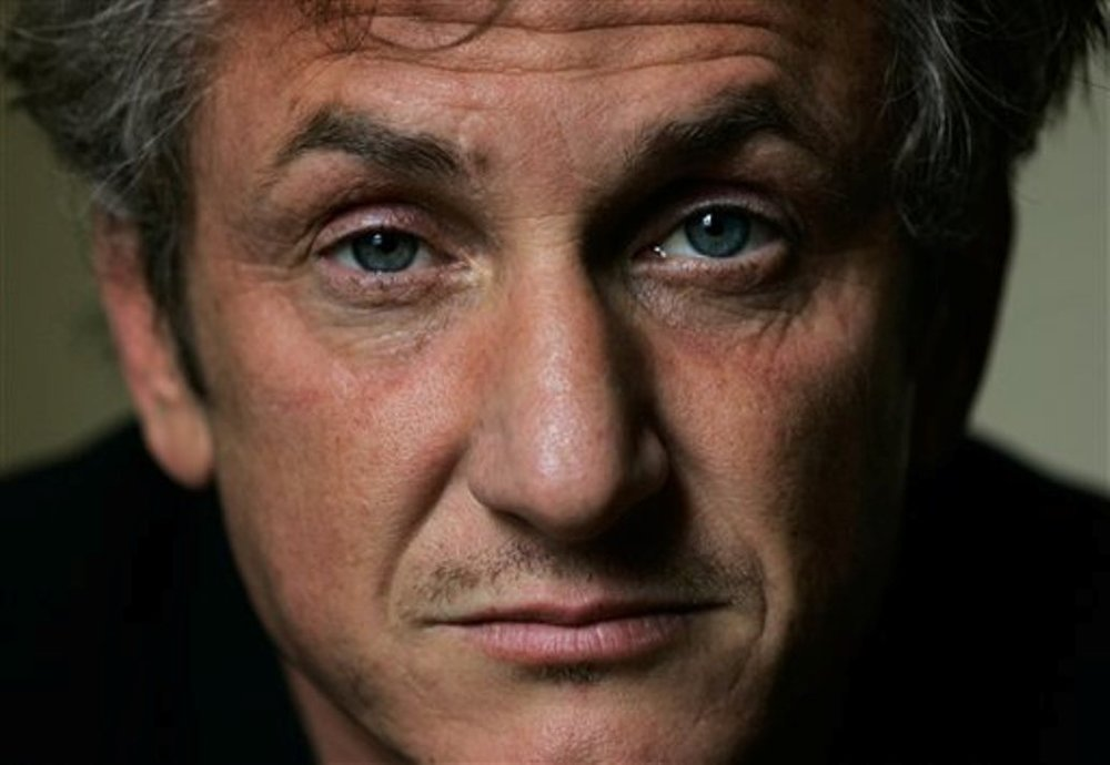 Sean Penn - Actor