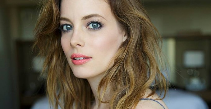 Gillian Jacobs - Actress