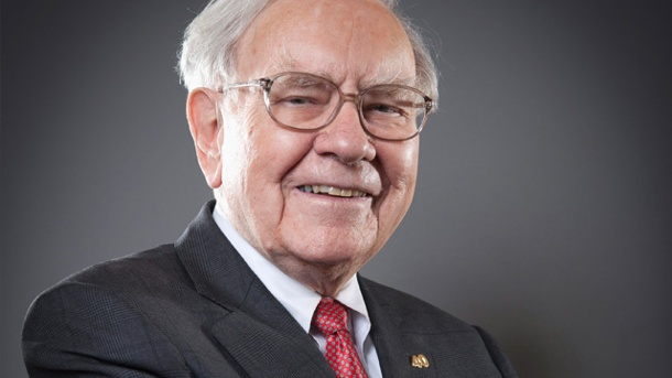 Warren Buffett - Business Titan, Philanthropist