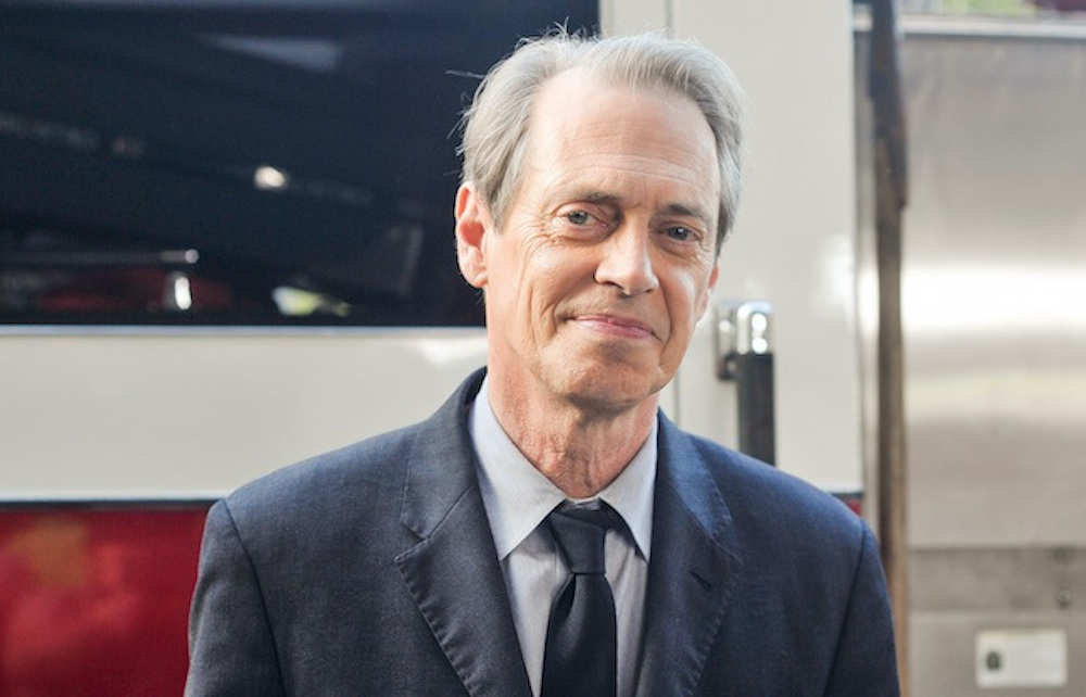 Steve Buscemi - Actor