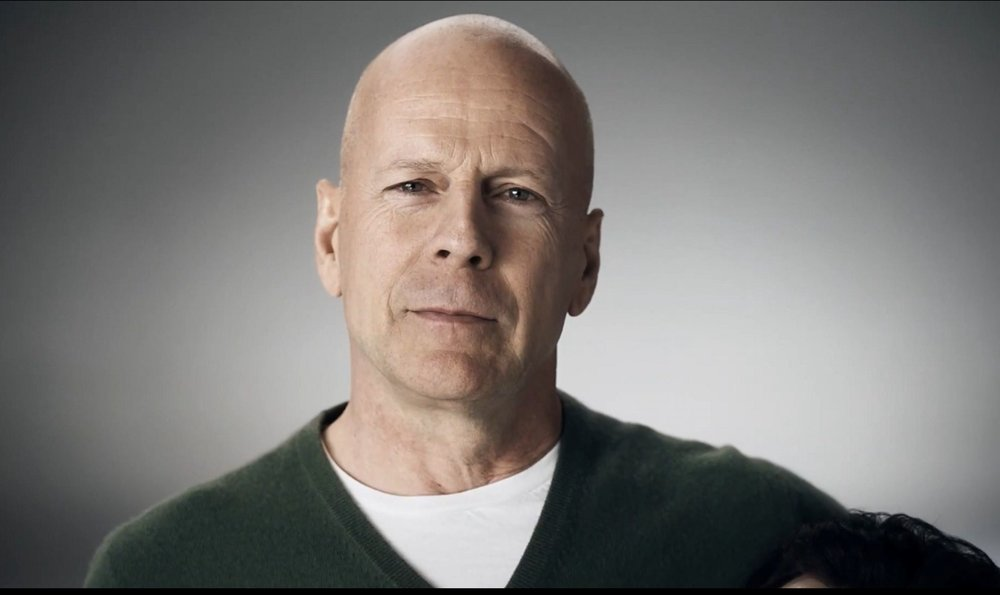 Bruce Willis - Actor