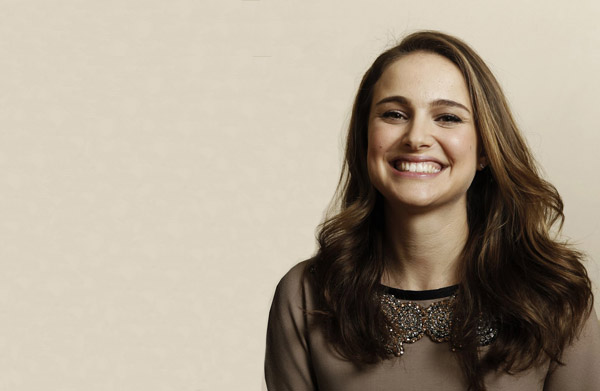 Natalie Portman - Actress