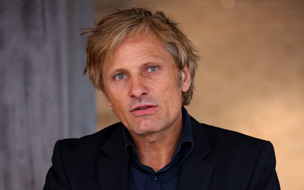 Viggo Mortensen - Actor