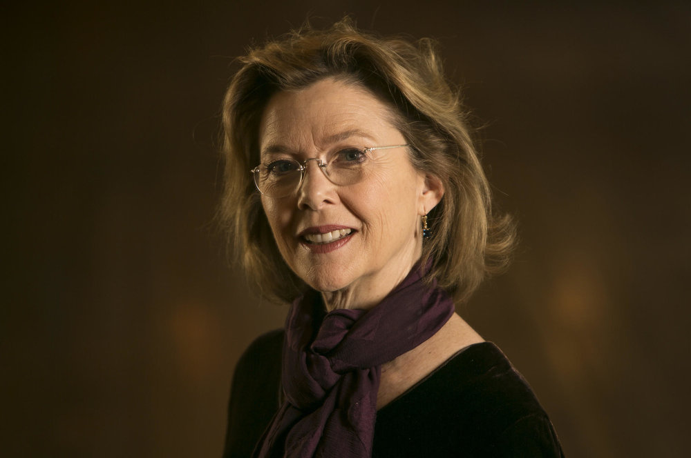 Annette Bening - Actress