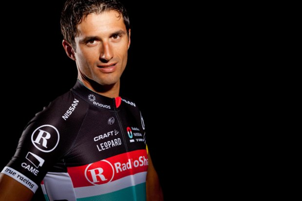 Daniele Bennati - Athlete Cyclist