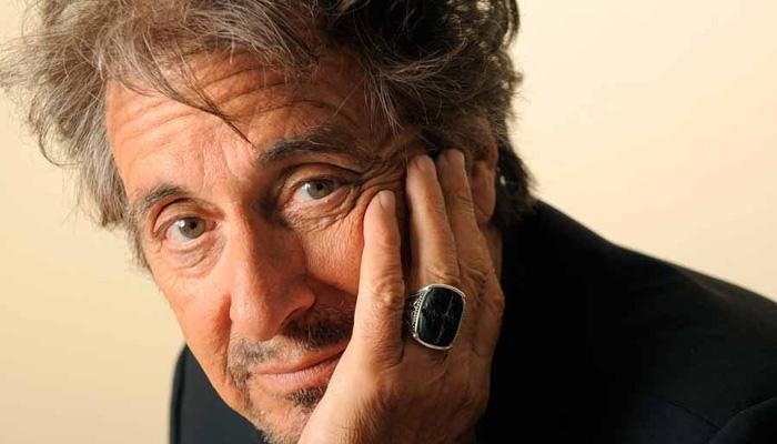 Al Pacino - Actor