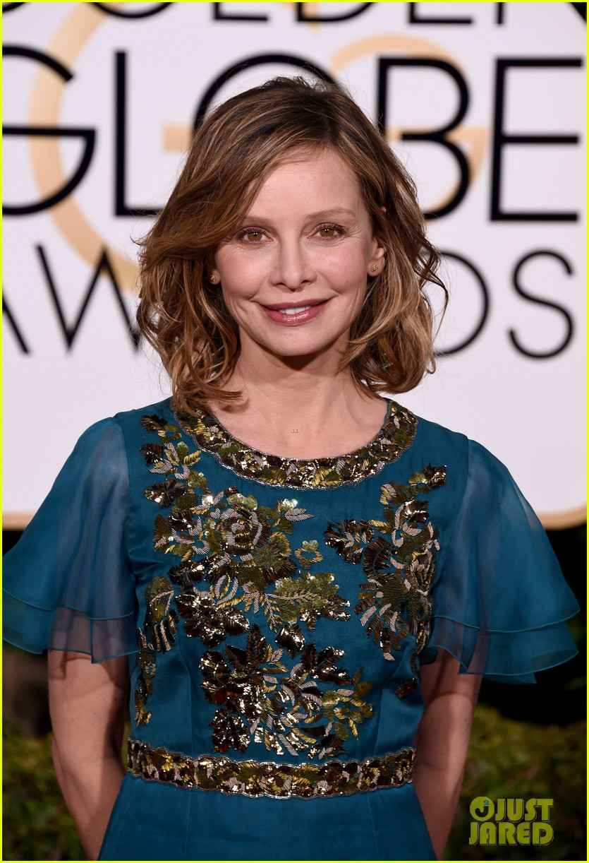 Calista Flockhart - Actress