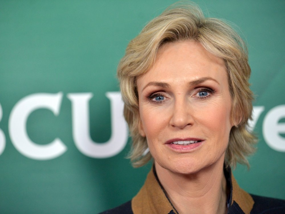 Jane Lynch - Actress
