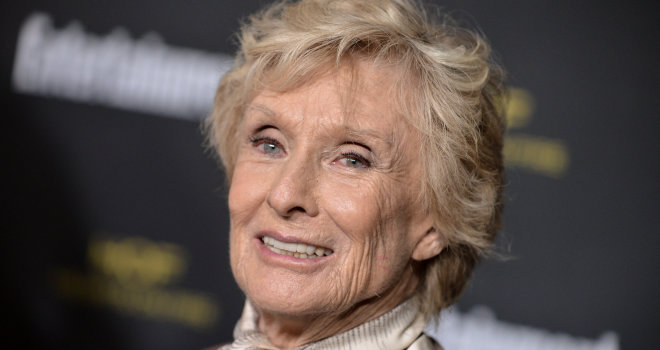 Cloris Leachman - Actress