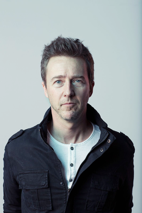 Edward Norton - Actor