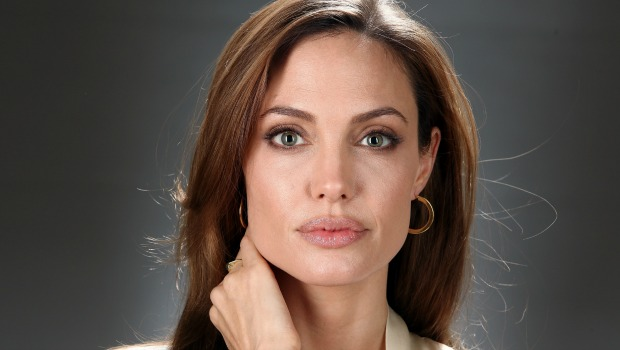 Angelina Jolie - Actress