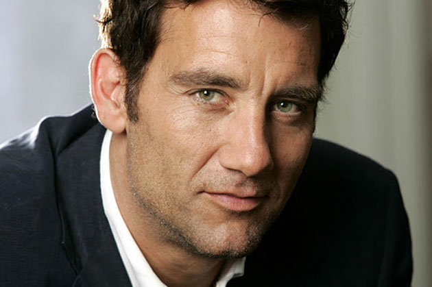 Clive Owen - Actor