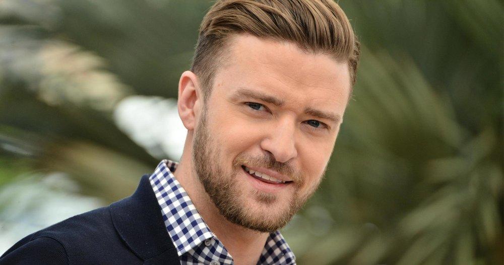 Justin Timberlake - Singer, Actor