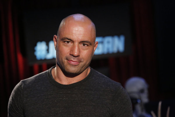 Joe Rogan - Comedian