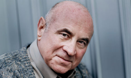 Bob Hoskins - Actor