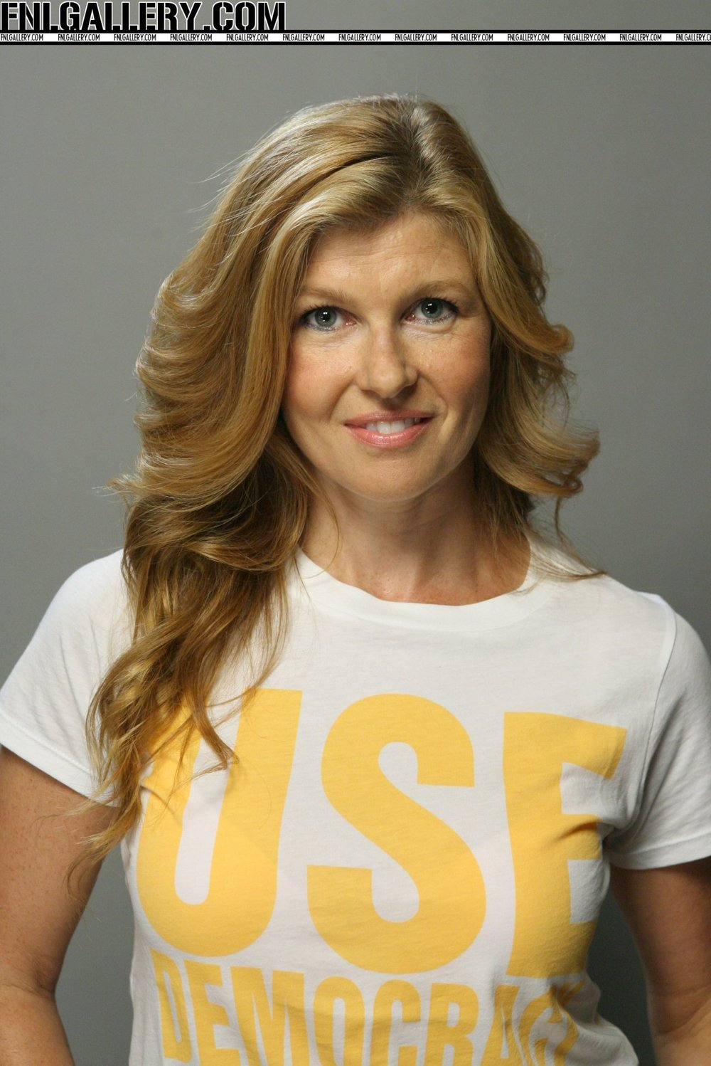 Connie Britton - Actress