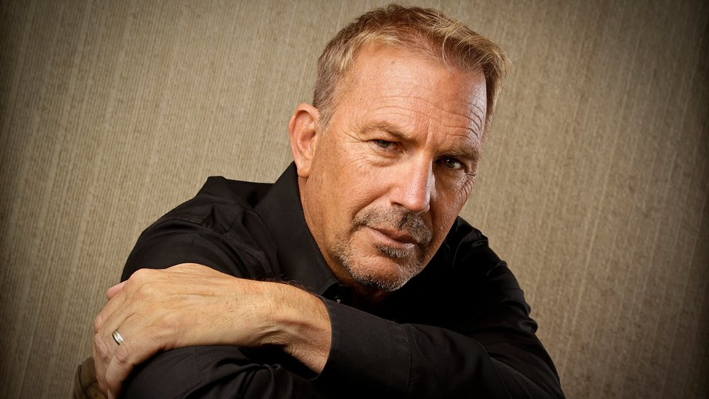 Kevin Costner - Actor