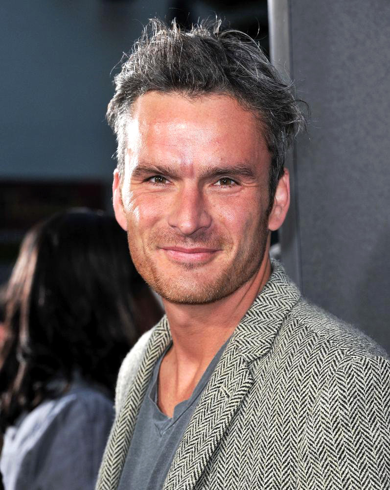 Balthazar Getty - Actor