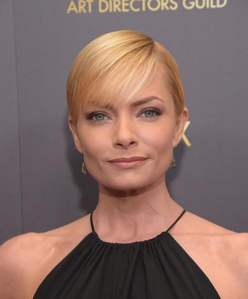 Jamie Pressly - Actress
