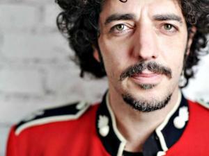 Max Gazzè - Singer, Music Artist