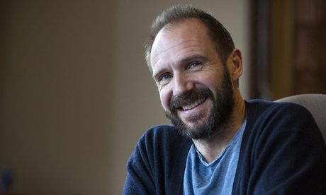 Ralph Fiennes - Actor