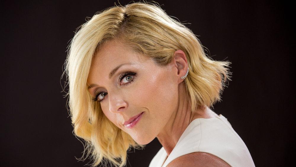 Jane Krakowski - Actress