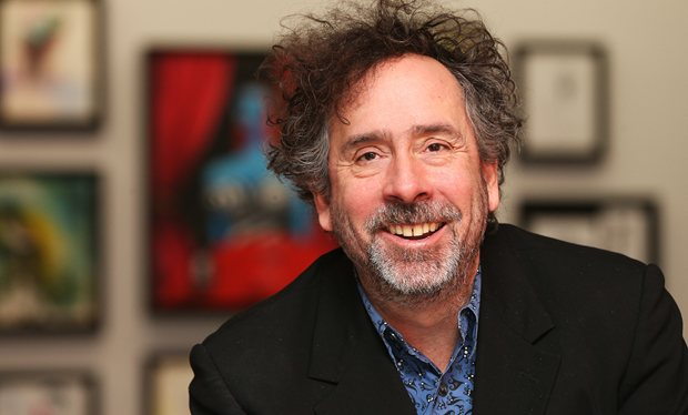 Tim Burton - Director, Screenwriter