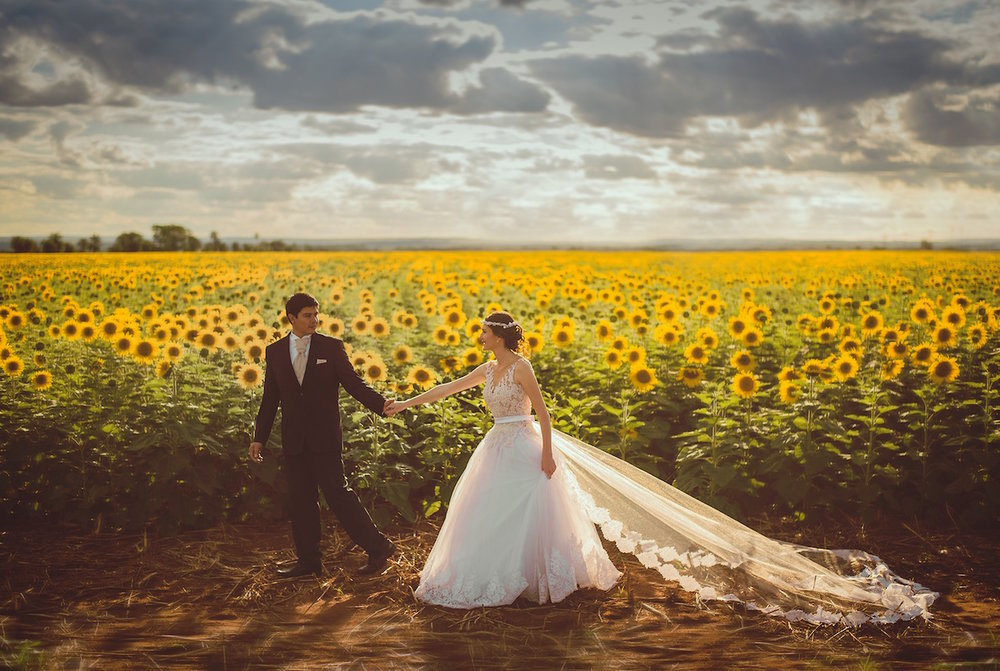COACH ME SUNFLOWERS WEDDING Ana Kosta Coaching