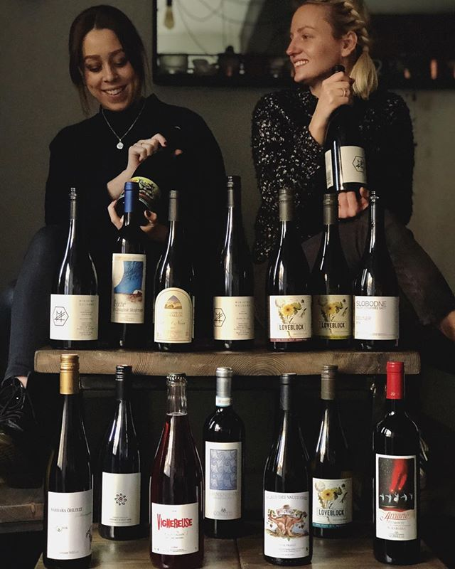 It's #internationalwomensday so we thought we'd show you a selection of the wines we sell that are made by women.  The wine making industry is a bit of a sausage fest, but we're starting to see more and more females doing brilliant things in vineyards and wineries across the world.  These wines are here all year round, to be celebrated as brilliant wines every single day. They taste great, just like all of our other wines, even the ones made by men. But today, let's give them centre stage