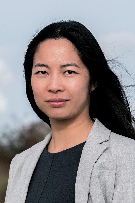 Xiaofei Zhang