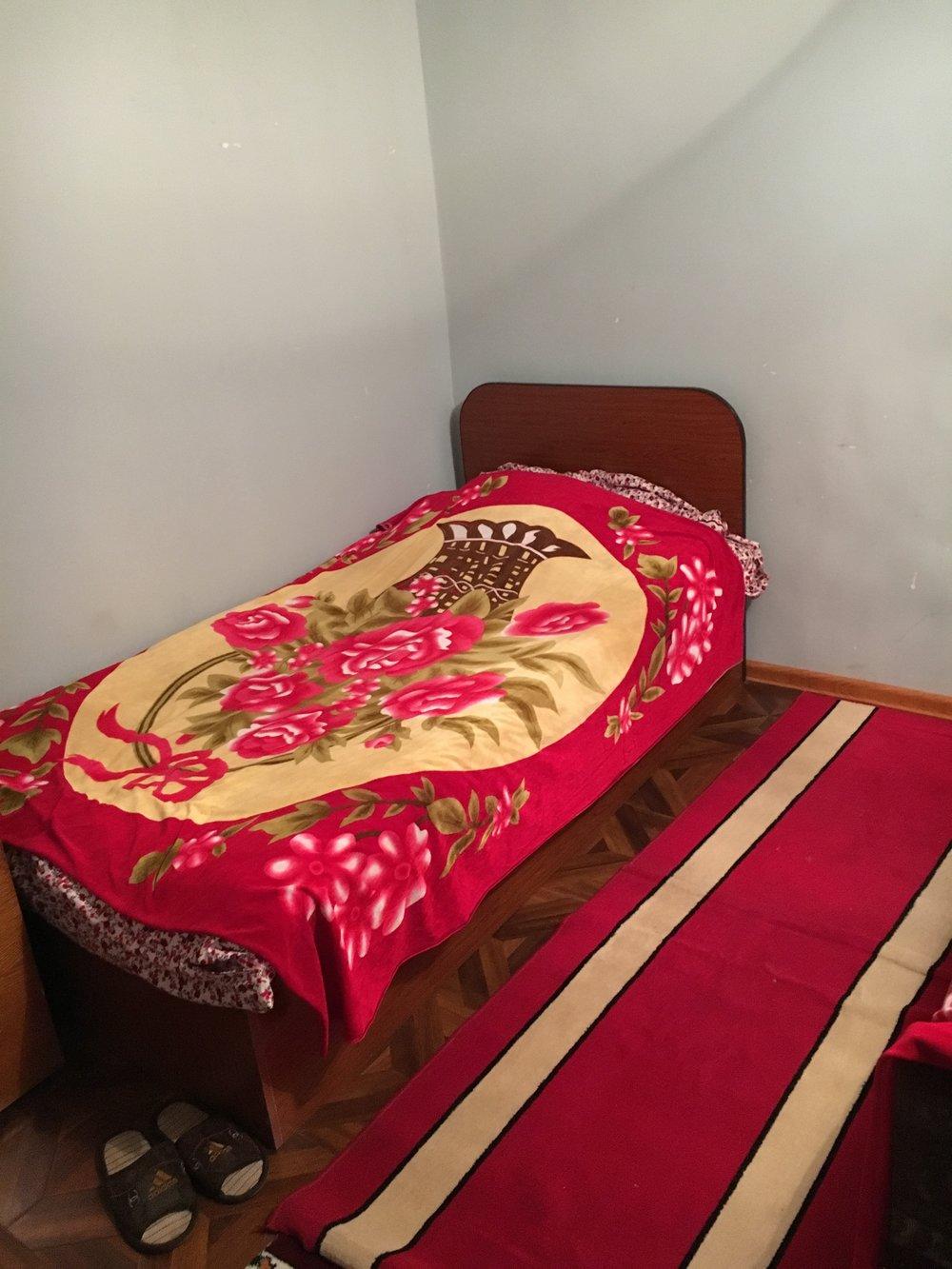 Zubaida Guesthouse