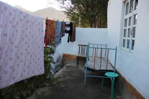 Nigina Avazkhonova Homestay