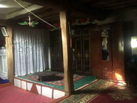 Pamir House Homestay