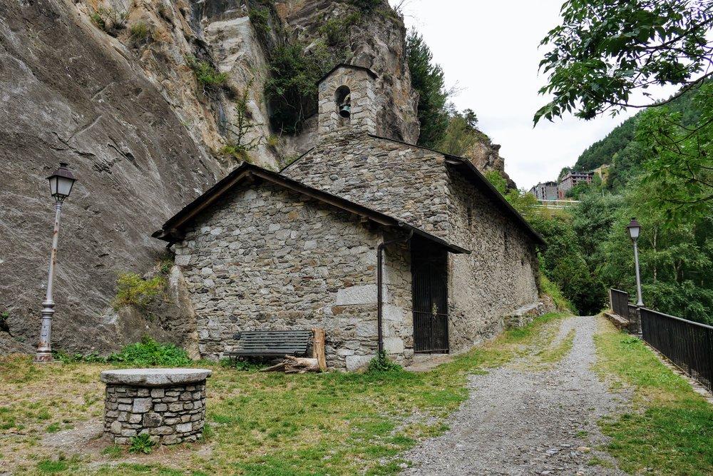 Sant Antoni de la Grella