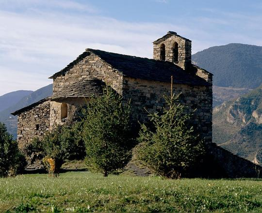 Sant Cerni de Nagol