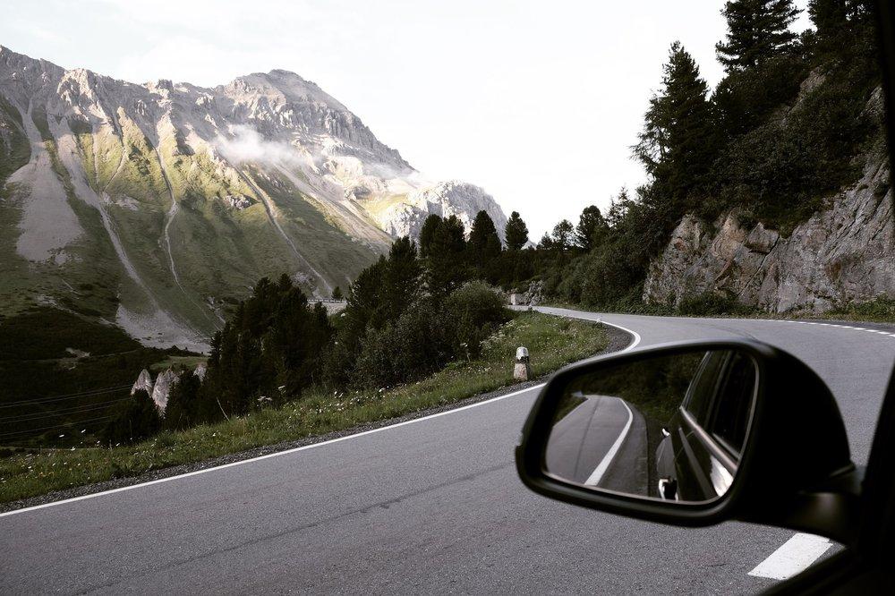 Ruta 7 días en Suiza - TravelHolics