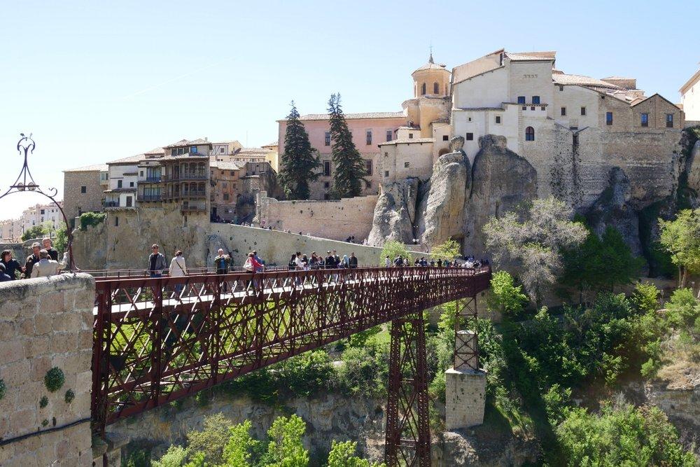 Cuenca - TravelHolics