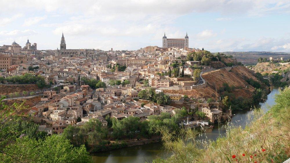 Toledo - TravelHolics