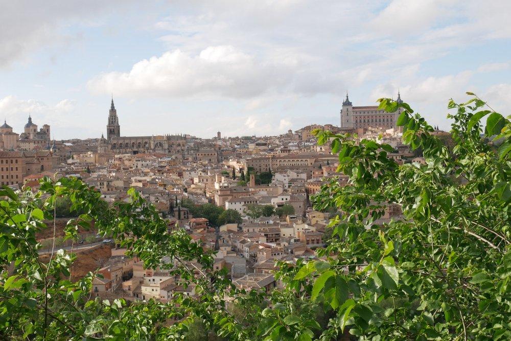 Ruta por el centro de España - TravelHolics