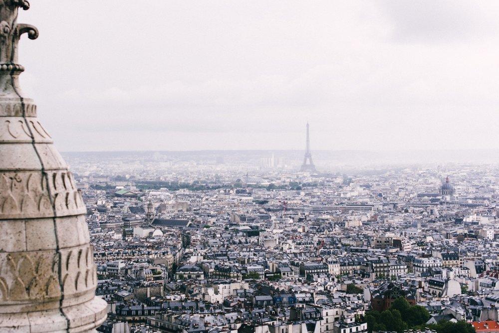 Paris - TravelHolics