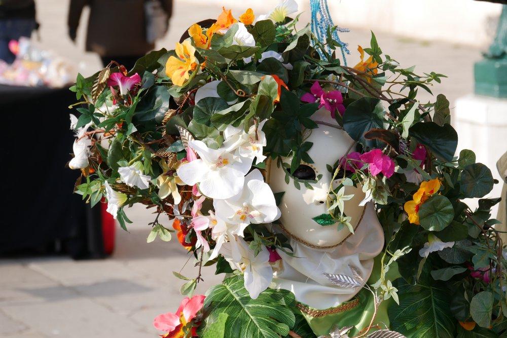 Carnaval de Venecia - TravelHolics