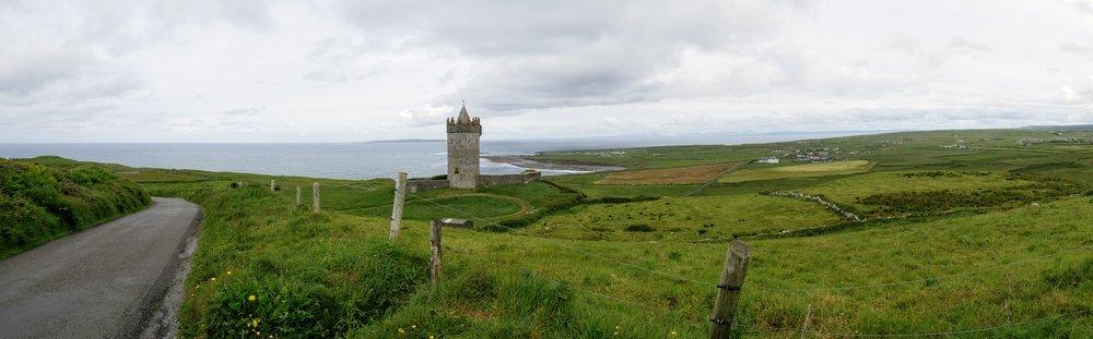 Castillo de Doonagore