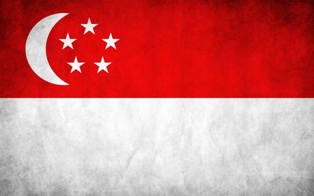 Singapur - TravelHolics