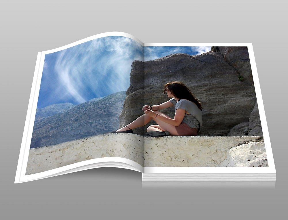 Album de fotos diital