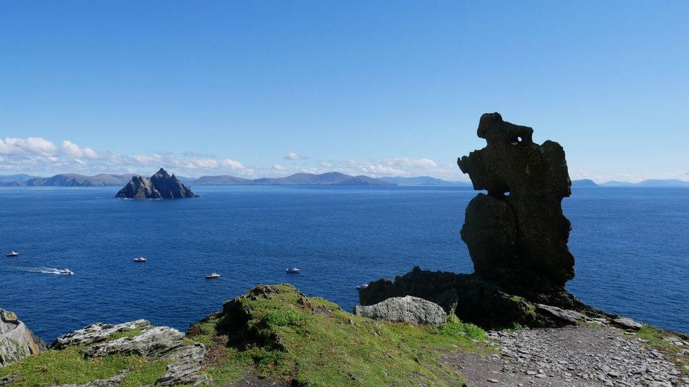 Todo lo que necesitas saber sobre las Skellig Michael Islands