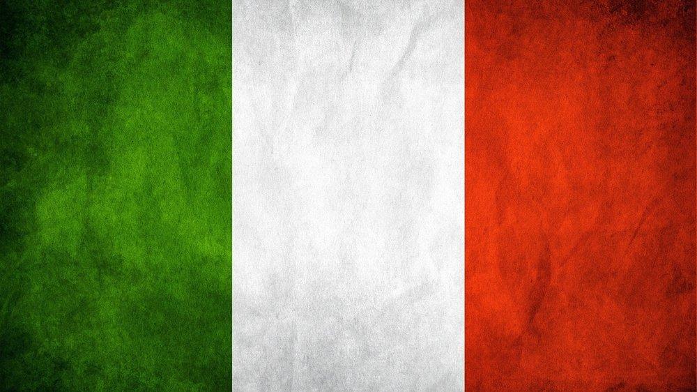 Italia - TravelHolics